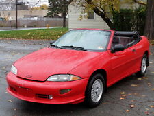 Chevrolet : Cavalier Z24 2DR CONVERTIBLE COUPE! LOW MILES!