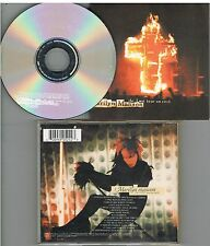 Marilyn Manson ‎– The Last Tour On Earth CD 1999