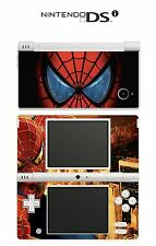 SKIN STICKER AUTOCOLLANT DECO POUR NINTENDO DSI REF 16 SPIDERMAN