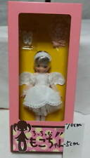 Moko chan Silver White Angel ver Mama Chapp Toy MT