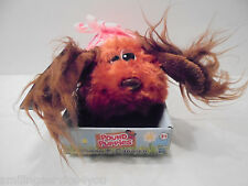 Pound Puppies Puppy & Carrier Cockapoodle Mini Adoptable Plush Toy Dog Stuffed