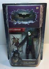 Mattel Movie Master Batman The Dark Knight Joker Wave 2 With Air Holes