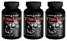 Tribulus Terrestris Extract 1000mg Testosterone Booster Muscle Mass 270 tablets