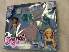 Sparkle Girlz - Winter Fairy with Matching Costume, Brand new, unopened