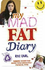 My Mad, Fat Teenage Diary By Rae Earl