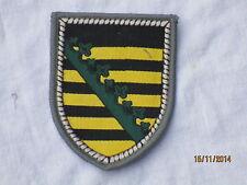 Bw-Verbandsabz. Brigada de seguridad de patria 37 Sajonia, Brigada de Jäger 37