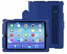 Piquadro iPad Case Blue Leather AC3268P15/BLU
