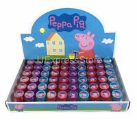 New Peppa Pig Self Ink Stamps Birthday Party Favors Goody Gift Bag Filler