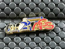 pins pin BADGE CAR FORMULE 1 F1  ARTHUS BERTRAND