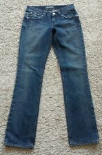 Banana Republic Lightly Distressed Jeans size 0