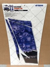AMR Graphic Kit Decal CLOSE OUT - Yamaha Wolverine - Reaper