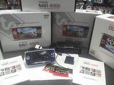 NAVIGATORE Satellitare SKYWAY NAVI 4000 4'' GPS MP3 CAMERA Radio VIDEO RECORDER