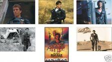 Mad Max Mel Gibson 6 Card POSTCARD Set