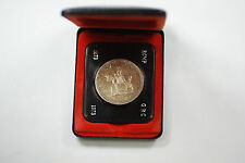 1973 Canada Proof-Like One Dollar $1 Coin Centennial of the Mounted Police