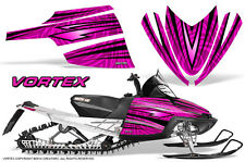 ARCTIC CAT M CROSSFIRE SNOWMOBILE SLED GRAPHICS KIT WRAP CREATORX VORTEX BP