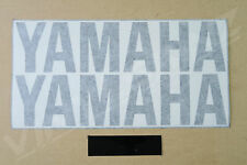 Yamaha Decals Stickers for Bellypan etc x2 Superior Cast R1 R3 R6 R125 YZF FJR