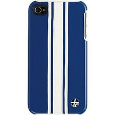 Trexta Racing Series Snap-On BLUE Case for iPod touch 4G