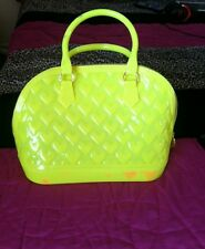 New Betsey Johnson Neon Handbag