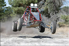 Barracuda, offroad, mini dune buggy, sandrail plans, blueprints.