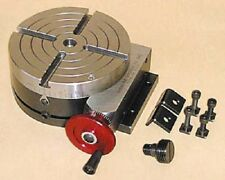 Sherline 3700 - Rotary Table for Mini Mill / Micro Mill Made in the USA!