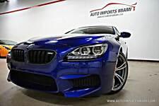 BMW: M6 M6 CONVERTIB
