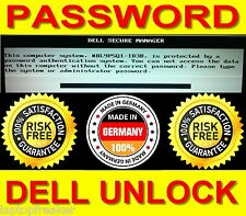 Password Dell sistema admin Bios password elimina UNLOCK Latitude 595b d35b a95b