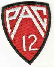 UTAH UTES PAC 12 FOOTBALL JERSEY PATCH NCAA COLLEGE FOOTBALL BASKET BALL PATCH