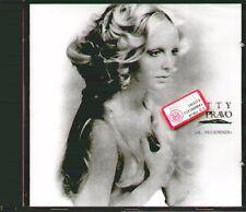 """PATTY PRAVO """" SI...INCOERENZA """" CD SIGILLATO PRIMA EDIZIONE"""