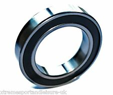 61700 2RS [6700 2RS] 10x15x4mm Stainless Steel HIGH PERFORMANCE BEARING