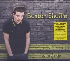BUSTER SHUFFLE Our Night Out CD NEW Deluxe Edition Remixed & Remastered Digipak