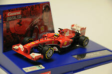 Carrera digital 132, Ferrari F138, F. Alonso, No. 3, Art. Nr. 30695, neu !!!