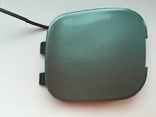 NISSAN ALMERA REAR BUMPER TOWING HOOK EYE COVER CAP GREEN MET 85071 BM400 (R350)