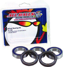 ALL BALLS Rear Wheel Bearing & Seal Kit Can Am Outlander 400 Outlander 500