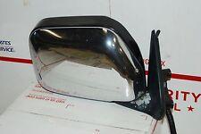 1990 1991 1992 1993 1994 1995 Toyota 4Runner Passenger Side Power Mirror OEM