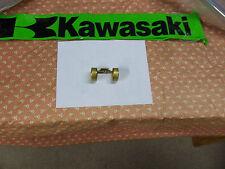 KAWASAKI H1/H2 /A1/A7/XS CARBURETOR FUEL FLOAT- GENUINE MIKUNI-KAWI 16031-023