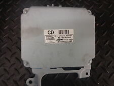 2007 TOYOTA PRIUS 1.5 VVTi T HYBRID 5DR PARKING ASSIST ECU 86792-47060