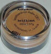 Bare Escentuals / Bareminerals BRILLIANT Matte Eye Shadow - Full Size - Sealed