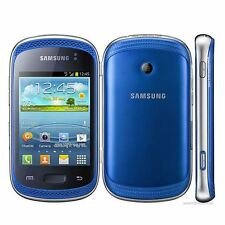 Samsung Galaxy Music Duos S6012 - Unlocked Smartphone Excellent Condition