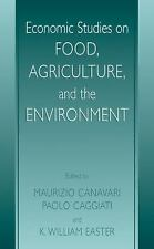 Economic Studies on Food, Agriculture, and the Environment (2002, Hardcover)
