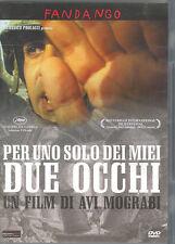 PER UNO SOLO DEI MIEI DUE OCCHI - DVD (USATO EX RENTAL)