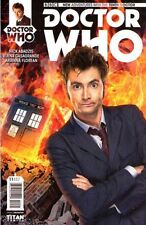 DOCTOR WHO TENTH DOCTOR #11 COVER B SUBSCRIPTION PHOTO NEAR MINT #sjan16-628