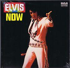 Elvis Presley ELVIS NOW - FTD 88 New / Sealed CD