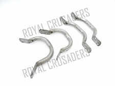 NEW FORD JEEP WILLYS SIDE AND REAR BODY LIFT HANDLE SET READY TO PAINT (CODE1561