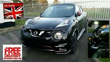 Nissan Juke Nismo interior L.E.D kit, Xenon White Can-bus.