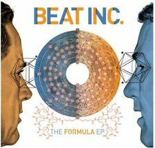 Beat Inc. - The Formula 12""