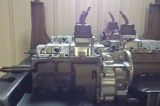 NV4500 Dodge Diesel 5 Speed Manual Transmission 4X4 1998-2004 52108131AC TM-01
