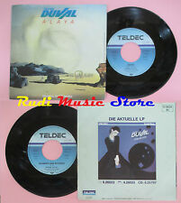 LP 45 7'' FRANK DUVAL Alaya Moments and mysteries 1984 germany TELDEC cd mc dvd