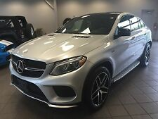 Mercedes-Benz: Other GLE 450 AMG