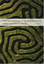 The Neurobiology of Spatial Behaviour-ExLibrary