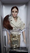 NRFB ELISE JOLIE MONTAIGNE MARKET 2014 doll Integrity Fashion Royalty ELYSE
